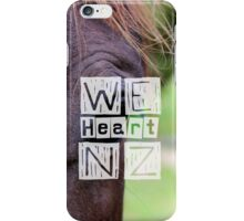 WeHeartNZ - Phone Case iPhone Case/Skin