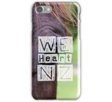 WeHeartNZ - Phone Case iPhone Case/Skin