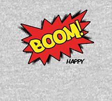 BOOM! Happy Unisex T-Shirt