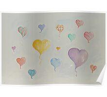 Precious Hearts Poster