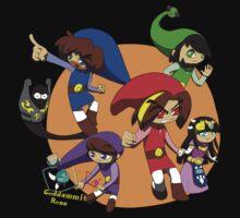 Zelda Grumps T-Shirt