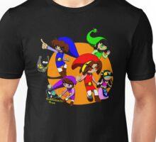 Zelda Grumps Unisex T-Shirt