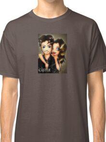 castle promo fanart Classic T-Shirt