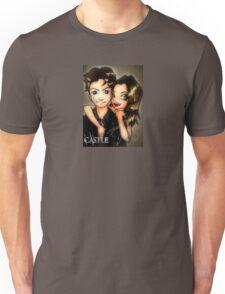 castle promo fanart Unisex T-Shirt