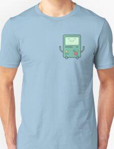 BMO smile. T-Shirt