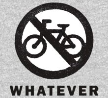 No Bicycles - Whatever (lite) by KraPOW