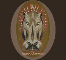 seriously hippopotamus. T-Shirt