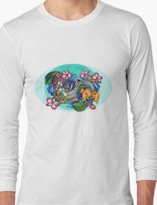 mermaid shirt. T-Shirt