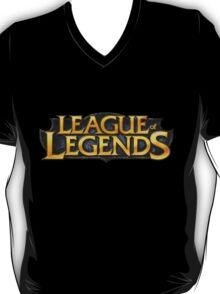 League of Legends Logo T-Shirt
