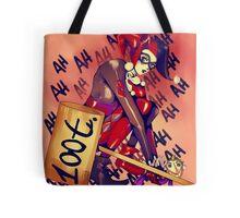 Harley Quinn (2) Tote Bag