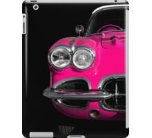 Cool (pink) iPad Case/Skin