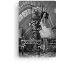 The Play Room Canvas Print