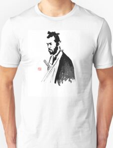 tatsuya 01 Unisex T-Shirt