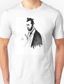 tatsuya 01 T-Shirt