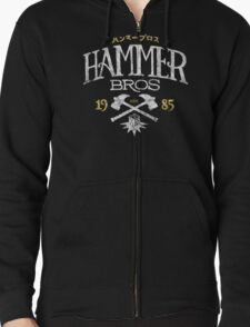 Hammer Brothers T-Shirt