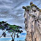 Vitam Post Mortem (Williamstown Cemetery) by frankc