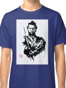 tatsuya 2 Classic T-Shirt