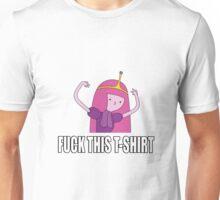 Adventure Time Fu*k Unisex T-Shirt