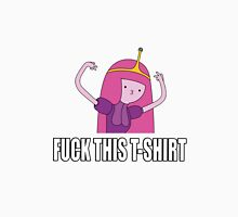 Adventure Time Fu*k Unisex T-Shirt