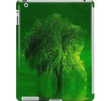 Terre verde'... iPad Case/Skin