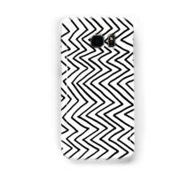 zigzag Samsung Galaxy Case/Skin