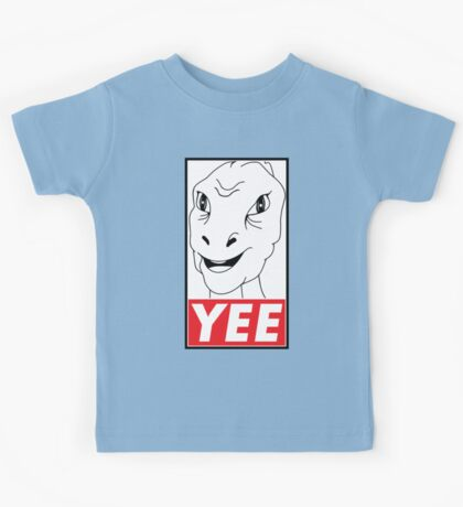 YEE Kids Tee