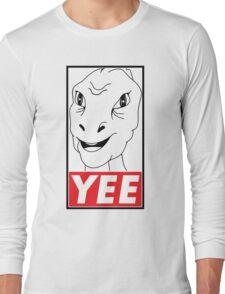 YEE Long Sleeve T-Shirt