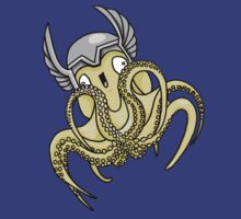 THORCTOPUS by TheGridler