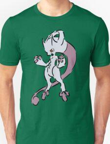 Mewtwo Mega Y T-Shirt