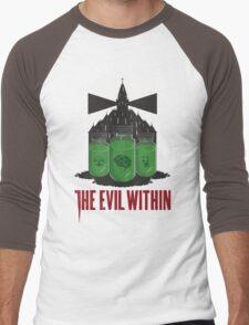 The Evil Within Men's Baseball ¾ T-Shirt