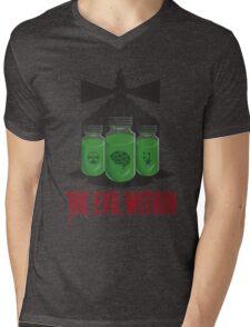 The Evil Within Mens V-Neck T-Shirt