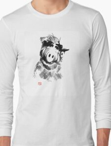 alf Long Sleeve T-Shirt