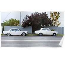 Suburban Auto Brunswick West Poster