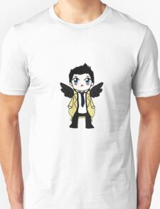 Chibi Cas Unisex T-Shirt