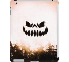 Halloween Moonrise iPad Case/Skin