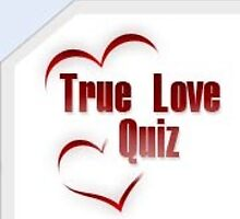 True Love Test by Myastrology