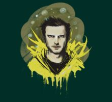Jesse Pinkman- Breaking Bad by Ecarg
