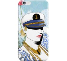 Eleonora iPhone Case/Skin