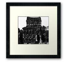 My Son - Viet Nam Framed Print