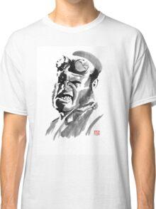 hellboy Classic T-Shirt
