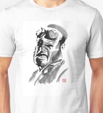 hellboy Unisex T-Shirt