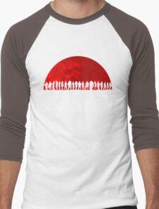 N7 Men's Baseball ¾ T-Shirt
