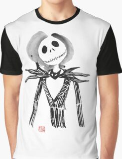 jack Graphic T-Shirt