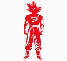 Warrior (red) T-Shirt