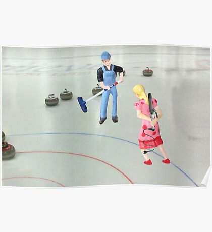 Well  Sally, what did you THINK I meant when I asked if you wanted to go curling???? Poster