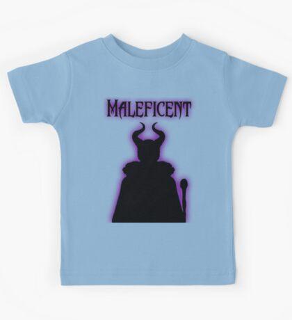 Maleficent Kids Tee