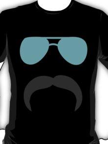 Aviators & Tash T-Shirt