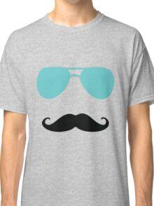 Aviators and Tash Classic T-Shirt