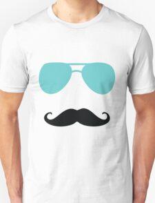 Aviators and Tash T-Shirt