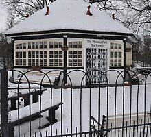 The Tea Room, Phoenix Park Dublin by emilyrose89